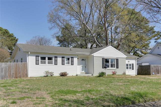 5508 Susquehanna Dr, Virginia Beach, VA 23462 (MLS #10310643) :: Chantel Ray Real Estate