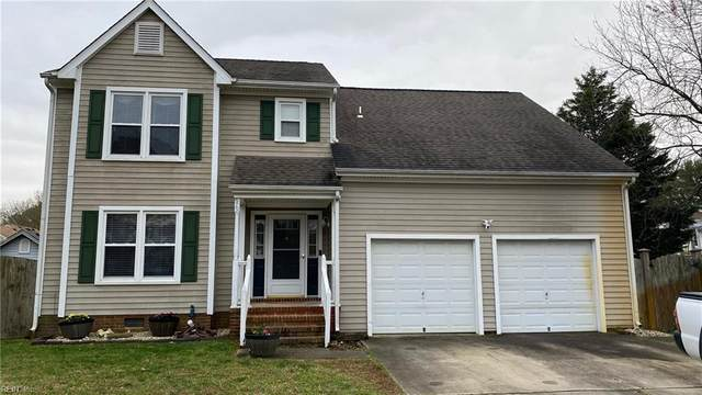 919 Nugent Dr, Chesapeake, VA 23322 (#10310651) :: Berkshire Hathaway HomeServices Towne Realty