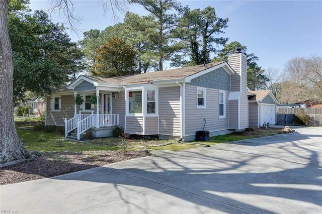 2300 Millwood Rd, Virginia Beach, VA 23454 (#10310661) :: Atkinson Realty