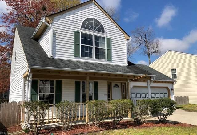 2704 Inglewood Ln, Virginia Beach, VA 23456 (MLS #10310664) :: Chantel Ray Real Estate