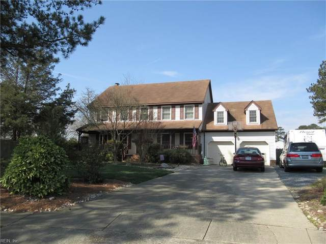 3405 Monticello Dr, Virginia Beach, VA 23464 (#10310686) :: The Kris Weaver Real Estate Team