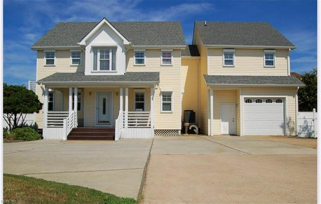 2752 Sandpiper Rd, Virginia Beach, VA 23456 (#10310688) :: Atlantic Sotheby's International Realty