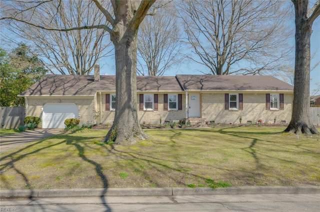 505 Vicksdell Cres, Chesapeake, VA 23322 (MLS #10310700) :: Chantel Ray Real Estate