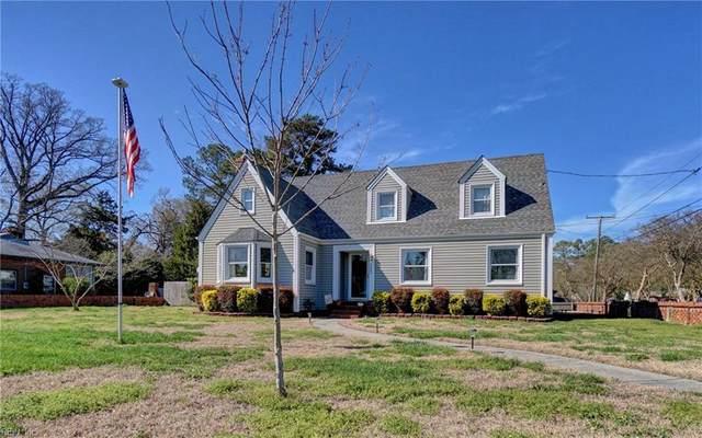 1222 Elk Ave, Norfolk, VA 23518 (MLS #10310733) :: Chantel Ray Real Estate