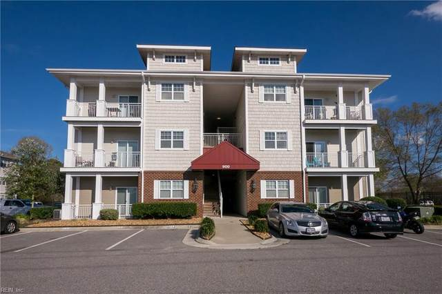 900 Southmoor Dr #101, Virginia Beach, VA 23455 (MLS #10310741) :: Chantel Ray Real Estate