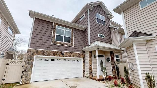 2748 Ada Arch, Virginia Beach, VA 23456 (MLS #10310746) :: Chantel Ray Real Estate