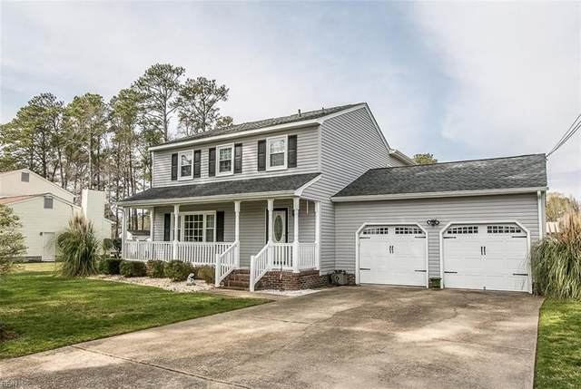 22 Holly St, Poquoson, VA 23662 (#10310755) :: The Bell Tower Real Estate Team