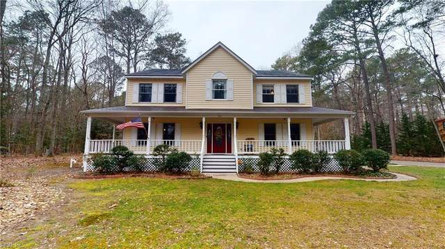 102 Whispering Way, York County, VA 23692 (MLS #10310757) :: Chantel Ray Real Estate