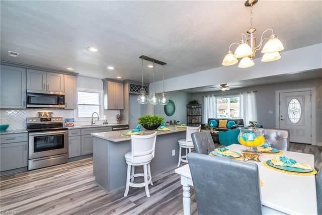 1713 Maple Ave, Portsmouth, VA 23704 (MLS #10310766) :: Chantel Ray Real Estate