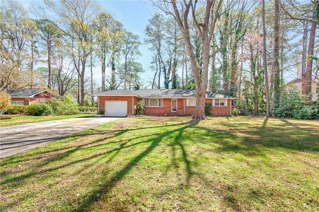 3125 Quimby Rd, Virginia Beach, VA 23452 (#10310772) :: Rocket Real Estate