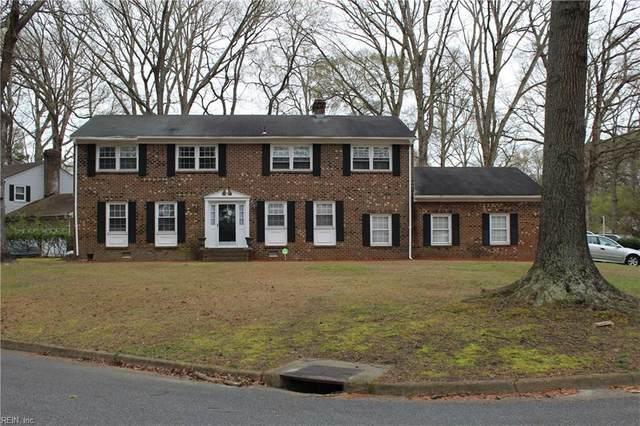 1337 Depaul Way, Virginia Beach, VA 23464 (MLS #10310790) :: Chantel Ray Real Estate
