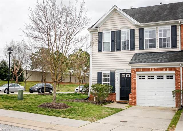 4601 Noland Boulevard Blvd, James City County, VA 23188 (MLS #10310803) :: Chantel Ray Real Estate