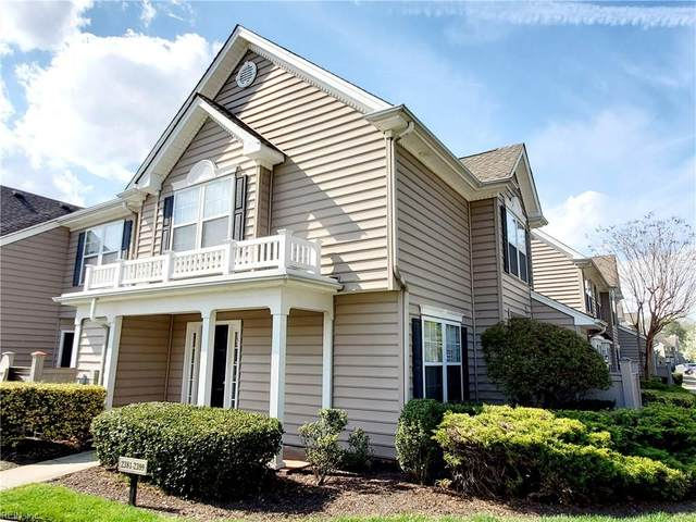 2393 Old Greenbrier Rd, Chesapeake, VA 23325 (MLS #10310809) :: Chantel Ray Real Estate
