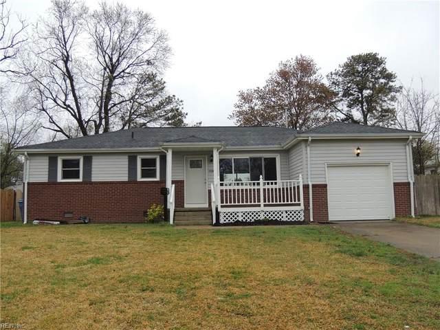 1528 Sagewood Dr, Virginia Beach, VA 23455 (MLS #10310813) :: Chantel Ray Real Estate