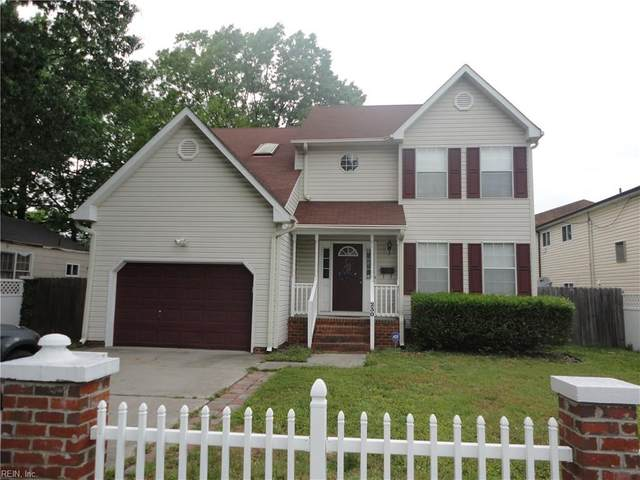 230 Portview Ave, Norfolk, VA 23503 (#10310821) :: Berkshire Hathaway HomeServices Towne Realty