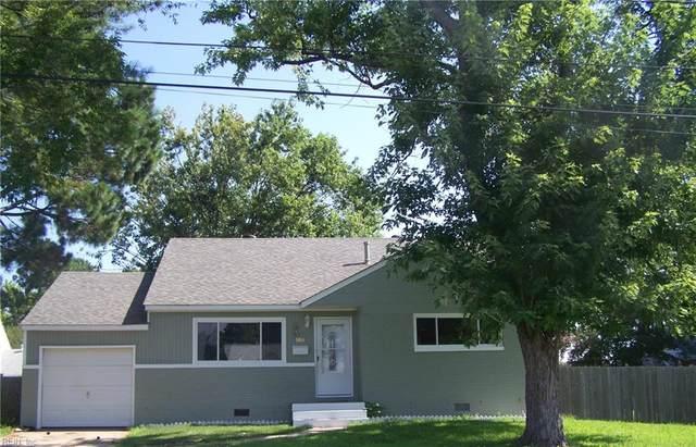 5816 Mojave Rd, Virginia Beach, VA 23462 (MLS #10310824) :: Chantel Ray Real Estate
