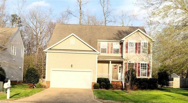 305 Spinnaker Way, York County, VA 23185 (#10310827) :: Rocket Real Estate