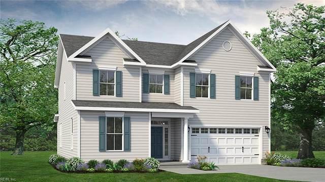 5201 Doswell St, Norfolk, VA 23502 (MLS #10310832) :: Chantel Ray Real Estate