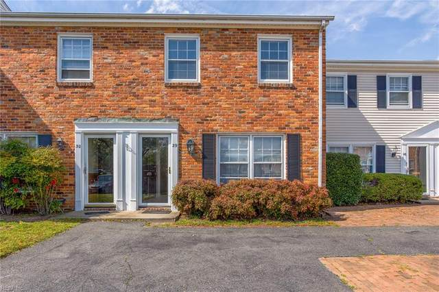 29 Towne Square Dr, Newport News, VA 23607 (#10310851) :: Austin James Realty LLC