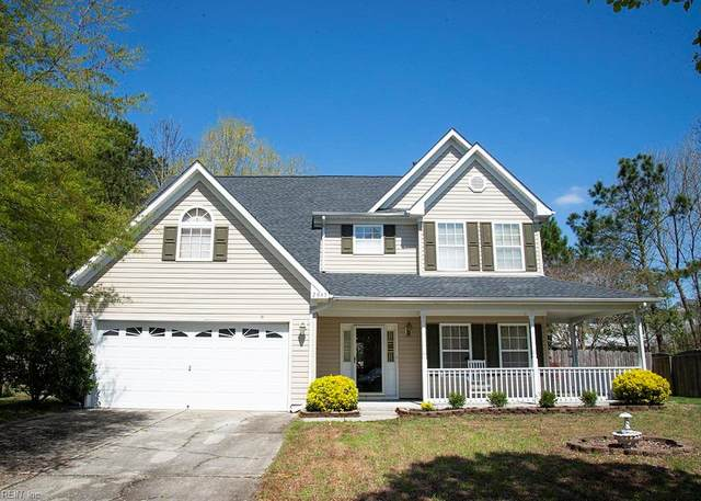 2045 Gravenhurst Dr, Virginia Beach, VA 23464 (#10310853) :: The Kris Weaver Real Estate Team