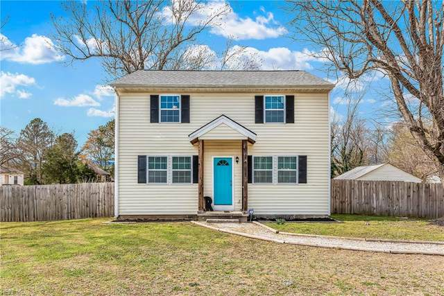 7277 Mumford View Dr, Gloucester County, VA 23072 (#10310867) :: Abbitt Realty Co.