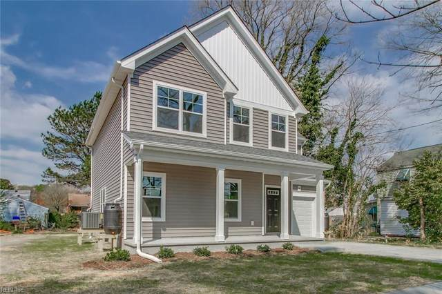 3425 Argonne Ave, Norfolk, VA 23509 (#10310875) :: Atlantic Sotheby's International Realty