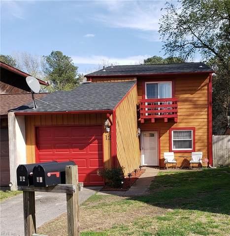12 Hardwick Cir, Chesapeake, VA 23320 (MLS #10310876) :: Chantel Ray Real Estate