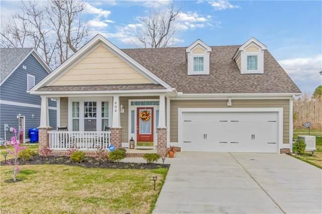 404 Terrywood Dr, Suffolk, VA 23434 (#10310881) :: The Kris Weaver Real Estate Team