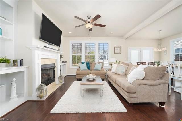 2381 Rod Pocceschi Way, Virginia Beach, VA 23456 (MLS #10310882) :: Chantel Ray Real Estate