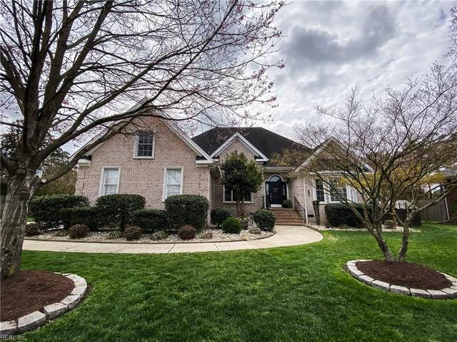 909 Freers Ct, Chesapeake, VA 23322 (#10310886) :: Kristie Weaver, REALTOR