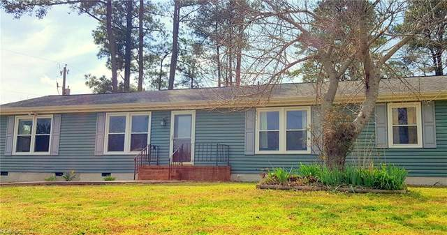 4900 Edwin Ln, Gloucester County, VA 23072 (MLS #10310895) :: Chantel Ray Real Estate