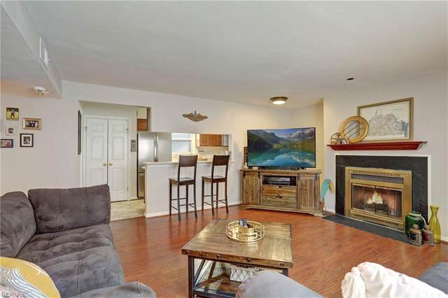 511 W 20th St #603, Norfolk, VA 23517 (MLS #10310899) :: Chantel Ray Real Estate