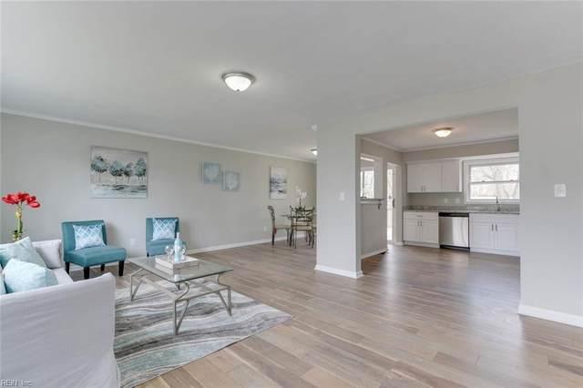 812 Dorsetshire Ter, Hampton, VA 23666 (MLS #10310913) :: Chantel Ray Real Estate