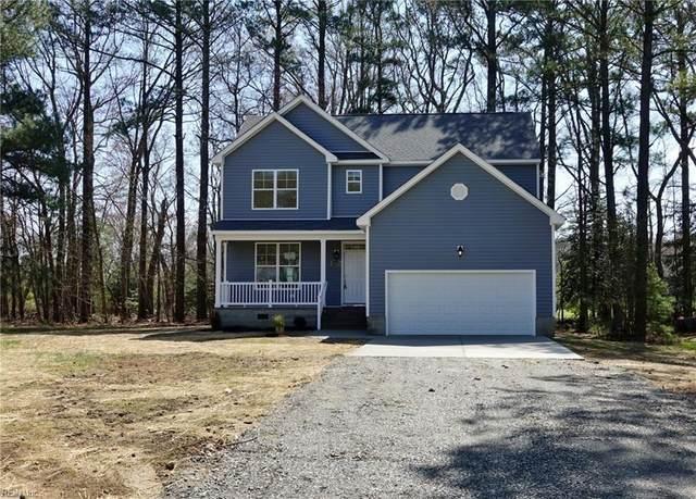 309A Vine Dr, York County, VA 23692 (MLS #10310921) :: Chantel Ray Real Estate