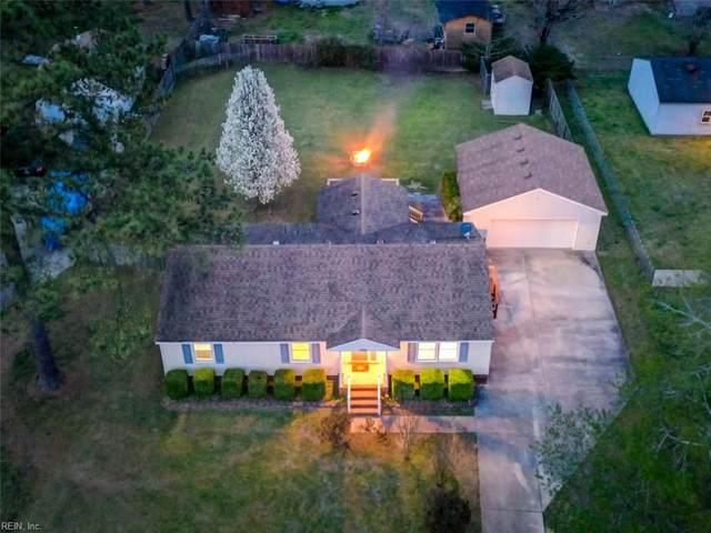 246 Kilby Shores Dr, Suffolk, VA 23434 (MLS #10310926) :: Chantel Ray Real Estate