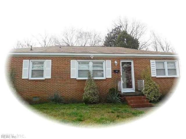 1120 78th St, Newport News, VA 23605 (#10310932) :: Upscale Avenues Realty Group