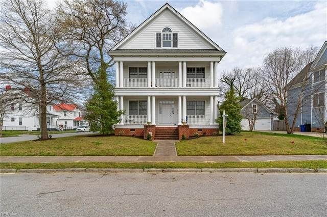 51 Armstrong St, Portsmouth, VA 23704 (#10310936) :: Berkshire Hathaway HomeServices Towne Realty