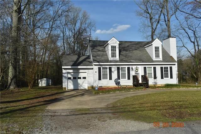216 Darby Rd, York County, VA 23693 (MLS #10310944) :: Chantel Ray Real Estate