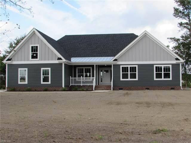 2833 Bunch Walnuts Rd, Chesapeake, VA 23322 (MLS #10310948) :: Chantel Ray Real Estate