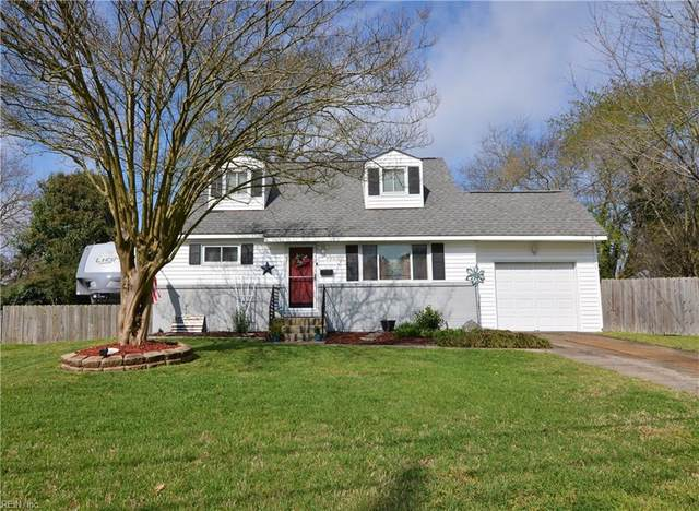 4880 Frostburg Ln, Virginia Beach, VA 23455 (MLS #10310949) :: Chantel Ray Real Estate