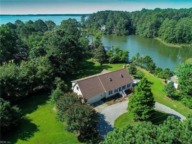 8456 Baileys Wharf Rd, Gloucester County, VA 23061 (MLS #10310958) :: Chantel Ray Real Estate