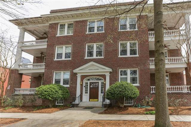 1334 Stockley Gdns #5, Norfolk, VA 23517 (#10310963) :: Berkshire Hathaway HomeServices Towne Realty