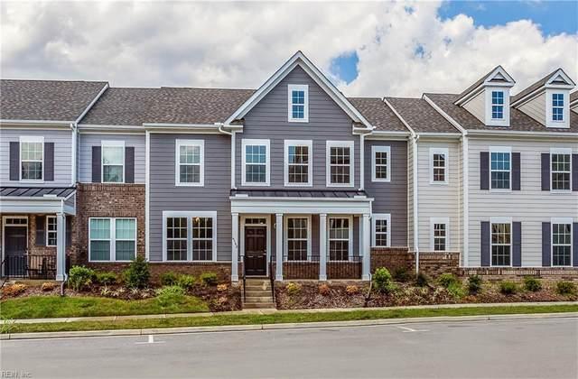 3967 Northridge St #125, Williamsburg, VA 23185 (MLS #10310964) :: Chantel Ray Real Estate