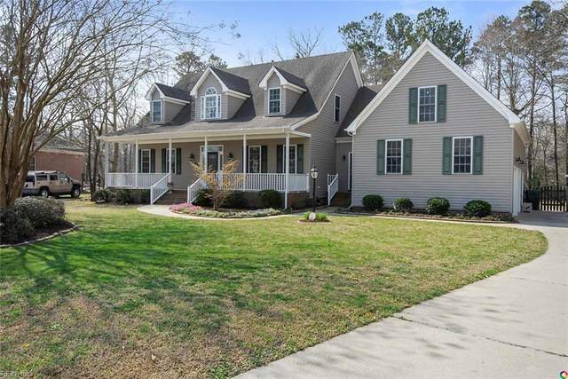 1776 Mill Wood Way, Suffolk, VA 23434 (MLS #10310975) :: Chantel Ray Real Estate