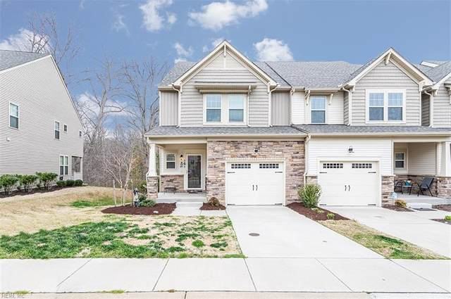 4696 Noland Blvd, James City County, VA 23188 (#10310977) :: Kristie Weaver, REALTOR