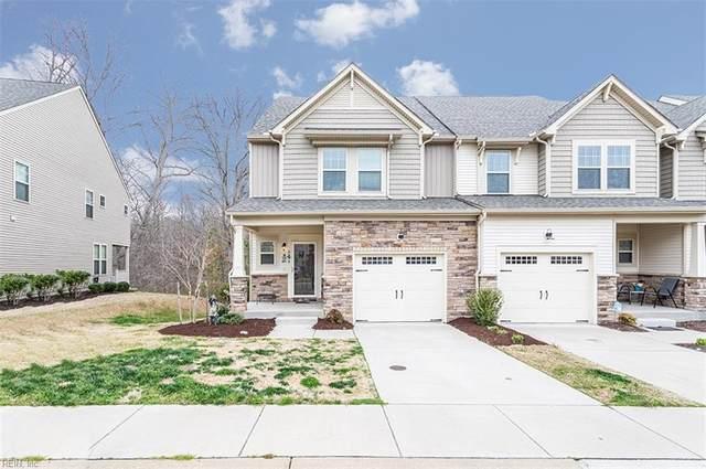 4696 Noland Blvd, James City County, VA 23188 (MLS #10310977) :: Chantel Ray Real Estate