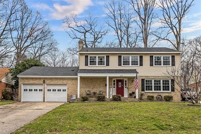 6328 Bucknell Cir, Virginia Beach, VA 23464 (MLS #10310979) :: Chantel Ray Real Estate
