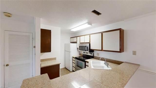 103 Stratford Dr D, York County, VA 23185 (MLS #10310982) :: Chantel Ray Real Estate