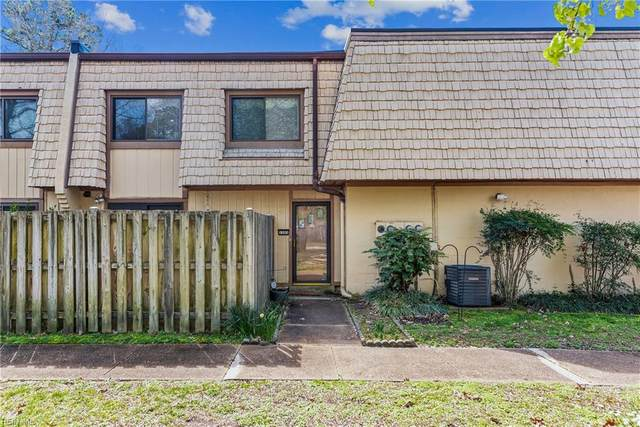 1301 Ventura Way, Newport News, VA 23608 (#10310988) :: Rocket Real Estate