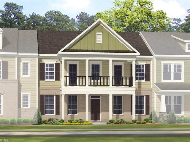 3961 Northridge St #126, Williamsburg, VA 23185 (MLS #10310989) :: Chantel Ray Real Estate